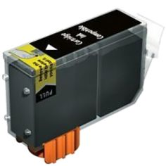 Canon compatible printer ink cartridge cli520bk €4.58