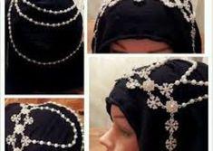 new abaya pin