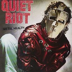 Metal Health - Quiet Riot, LP (Pre-Owned)