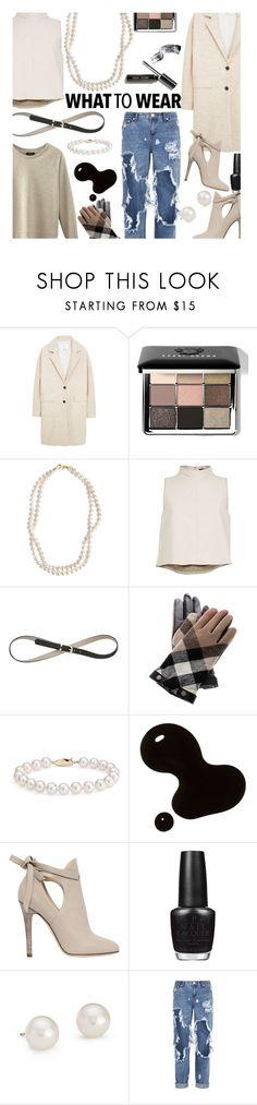 """""""228 Beginners template cut clothing layout"""" by virtual-closet-collector ❤ liked on Polyvore featuring MANGO, Bobbi Brown Cosmetics, STELLA McCARTNEY, TIBI, maurices, Burberry, Blue Nile, Jimmy Choo, OPI and One Teaspoon"""