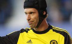 Petr Cech ends international career