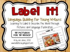 """Observing, Describing & Inferring with {Picture of the Day}: Reading Photos """"Closely"""""""
