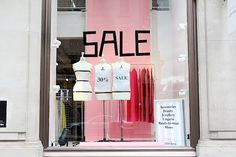 & other stories sale window