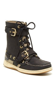 Huntley Boot by Sperry Top-Sider on @HauteLook  Love these