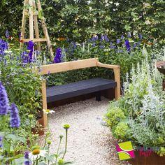 Weihnachtsduft, Lavendelprise - wie geht das zusammen im Garten? Die Auflösung findet ihr in meinem neuen Blogartikel zu #Duftgarten. Klicken und schnuppern... 😀