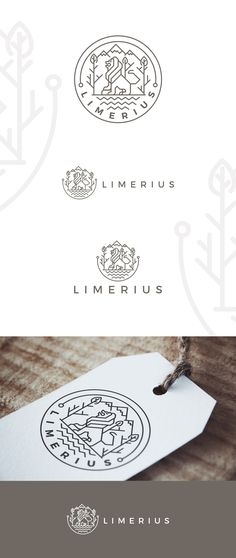 Line-Art Logo Design | 99designs