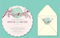 Printing & Promotion | Undangan Pernikahan Unik Murah |