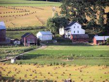 Holmes County Ohio