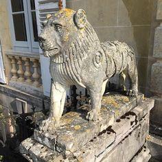 """#stone#garden#antiquedealersofinstagram #antiques #decorating #french#normandy #sunday #castel #weekend #night #instagay #instagood #interior #instalike"""