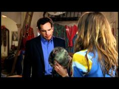 Along Came Polly Trailer - our first movie