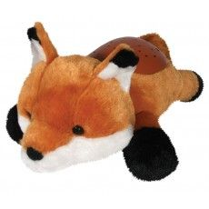 Twilight Buddies - Fox and over other quality toys at Fat Brain Toys. Slip into sweet dreams and a blissful night's sleep with Fox Cuddle Buddy. Projecting a magical starlit sky onto the ceiling, Fox makes every day and night a happier experience. Constellations, Twilight, Cunning Fox, Fear Of The Dark, Cuddle Buddy, Baby Shop Online, Sensory Toys, Good Sleep, Cool Toys