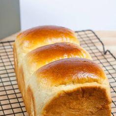 Hokkaido Milk Toast (Soft and Fluffy Bread)