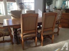 Dining Table Chairs Sale