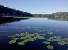 Lake Kittatinny, Sussex, NJ