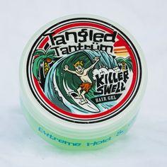 Killer Swell Hair Gel