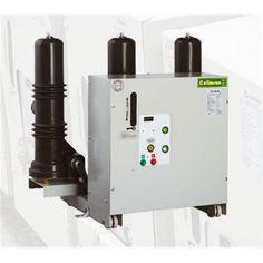 Gas Circuit Breaker - Front Operated Mechanism, Elimsan Switchgear Equipment & Electromechanical Industry And Trade Inc. Circuit, Products, Gadget