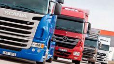 Scania takes the lead