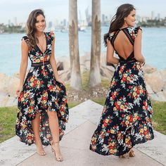 Cute Dresses, Prom Dresses, Fiesta Outfit, Girl Fashion, Womens Fashion, Playing Dress Up, Special Occasion Dresses, Dress Skirt, Summer Outfits