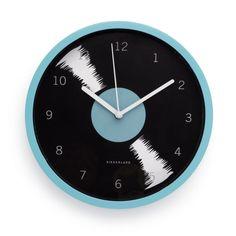 RELOGIO DE PAREDE VINIL Relogio De Parede Diferente, Relógio De Parede  Cozinha, Decoração Com cb88e1202f
