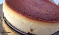 New York cheesecake Chocolate Caliente, Cupcake Cookies, Cheesecakes, Sweet Tooth, Bakery, Sweets, Flan, Desserts, Gastronomia