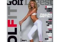 Members of the LPGA are rightly protesting Golf Digest's decision to put non-golfer Paulina Gretzky on its cover. Liam Day believes it says as much about the sorry state of golf as it does about the continuing sexism in the publishing world.