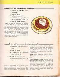 Resultado de imagen para recetario maizena Cupcakes, Cupcake Cakes, Sweet Treats, Recipes, Food, Chocolates, Tips, Pastries, Drinks