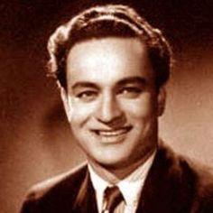 Mukesh : the legendary singer
