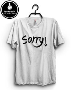 Zack Jordan T-shirt. sorry !