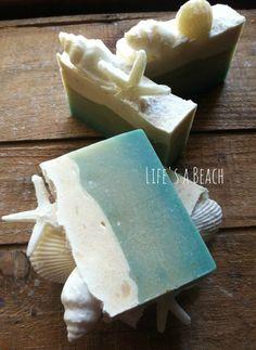 Sassy Sundries: Life's A Beach