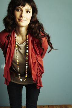 """USING FASHION AND DESIGN TO EMPOWER WOMEN TO RISE ABOVE POVERTY. The """"Grove"""" necklace   www.31bits.com"""