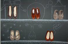 Za-Patitos: lo último en zapatos para los más peques en Bilbao | DolceCity.com