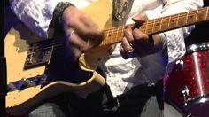 100% Blues- Carl Wyatt & The Delta Voodoo Kings
