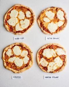 Perfect pizza at home can and should be nothing short of sublime — and frankly, it all comes down to the dough. The best homemade pizza dough should be easy to Perfect Pizza Dough Recipe, Italian Pizza Dough Recipe, Brooklyn Pizza Dough Recipe, Pizza Dough Recipes, Alton Brown Pizza Dough, White Pizza Recipes, Dinner Recipes, Pizza Legal, Gastronomia