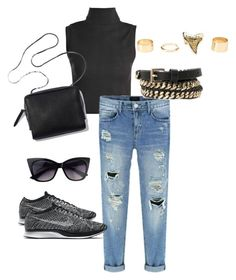 """""""On the go"""" by abbie-bagtas on Polyvore"""