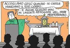 Commento al Vangelo del 9 agosto 2015 – don Giovanni Berti – Gioba