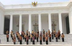 Maftuchan: April Ini Waktu yang Tepat untuk Reshuffle Kabinet