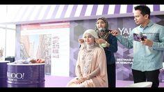 Hijab Trendi Untuk Gaya Sehari-Hari - Yahoo News Indonesia