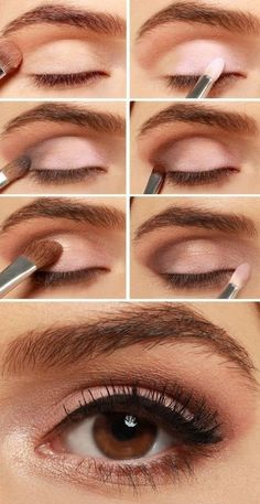 33 flattering bangs that will inspire you this year Chocolate Bar Eyeshadow / Eye Makeup Tutorials . 33 flattering bangs that will inspire you this year Chocolate Bar Eyeshadow / Eye Makeup Tutorials . Beauty Make-up, Beauty Hacks, Hair Beauty, Beauty Tips, Beauty Ideas, Chocolate Bar Eyeshadow, Chocolate Palette, Chocolate Makeup, Tips Belleza