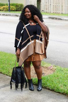 3abd41542c612 Fall Wear with Foxcroft – Everything Curvy and Chic Plus Size Inspiration