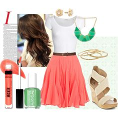 Breezy by felicia-alexandra on Polyvore