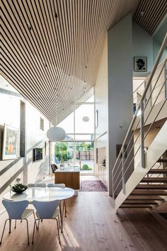 Galería de Villa P / Nørkær+Poulsen Architects - 2