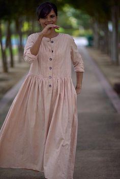 7755078c656358 Madrid Pure Handgetouwen katoen Khadi kleden in door kinchebyPayal Boheemse  Broek