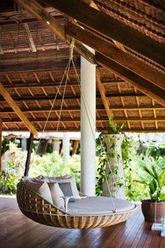Nouvelle année: Changez le style de votre terrasse | BricoBistro
