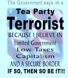 Tea Party Patriot....I love how some DEMS are trying to run as CONSERVATIVES now! HAHA your party did NOT vote in favor of GOD!