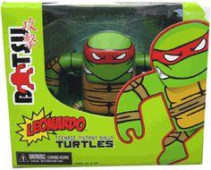 Teenage Mutant Ninja Turtles Leonardo Batsu Figure