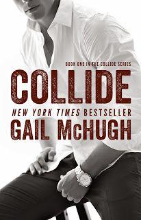 Old Story: Gail McHugh - Saga Collide