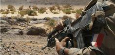 L'adieu de l'armée française au fusil d'assaut Famas