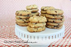 Gluten Free Cookies…….Shared! | Make It and Love It