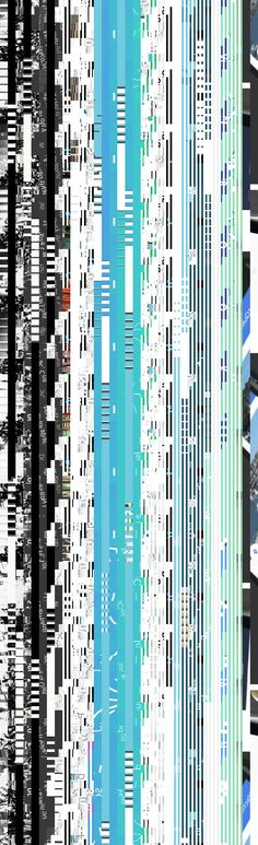 I love it when my computer has these errors! Glitch art!
