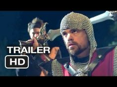 """Full trailer for """"Knights of Badassdom"""" available February 1,. 2014."""
